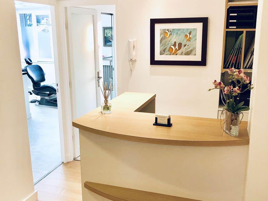 Cliniques du Dr Chardain : Sites d'exercice de la Chirurgie maxillo-faciale à Nogent-sur-Marne